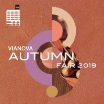 VIANOVA 2019 AUTUMN FAIR